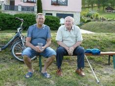 50 let TJ Nedašova Lhota